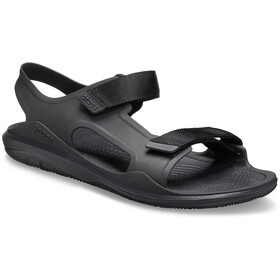 Crocs Swiftwater Expedition Sandals Men black/black